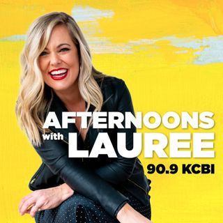 Producer Josh's Big Announcement! | Afternoons with Lauree