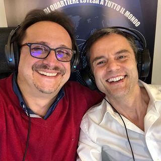 226 - Dopocena con... Fabrizio Manfredi - 29.03.2018