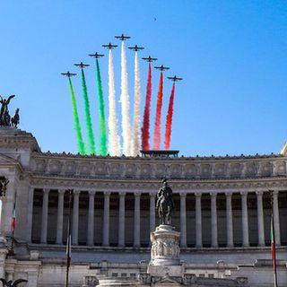 RADIO I DI ITALIA DEL 2/6/2020