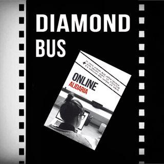 Diamond Bus: se vuoi il tuo futuro... dovrai rubarlo al destino!