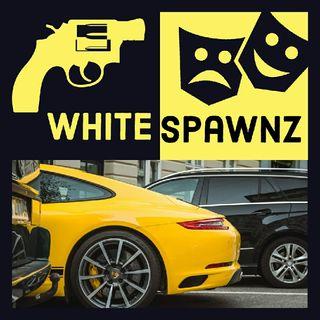 Episode 50 - White Spawnz Rap #Portland OR. Radio