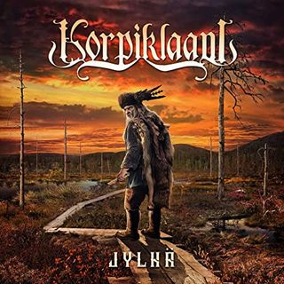 Metal Hammer of Doom: Korpiklaani - Jylhä