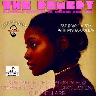 The Remedy Ep 171 September 12th, 2020