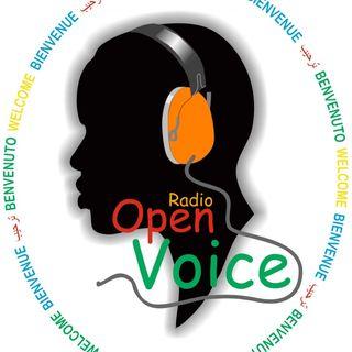 Una voce una storia .... lo spettacolo al Fondo Autieri