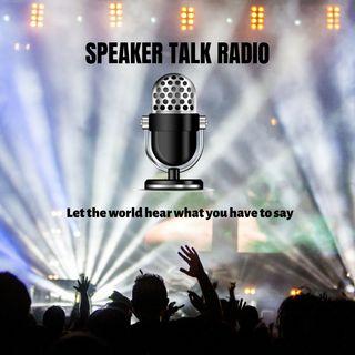 Speaker Talk Radio