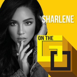 7. On The Go with Sharlene