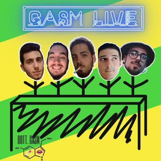 Gasm Live - Ep. 02 Nelson