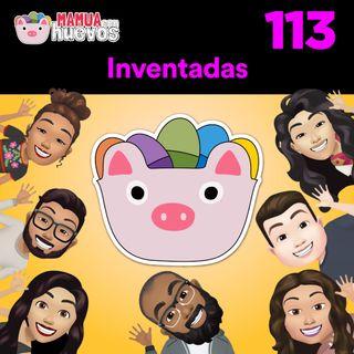 Inventadas - MCH #113