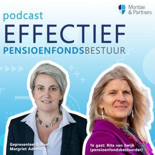 Pensioenfondsbestuur in tijden van het coronavirus - Margriet Adema & Rita van Ewijk
