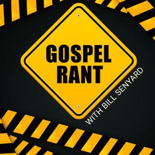 Gospel Rant #113: Hey Mills, We've Got Your Backs!