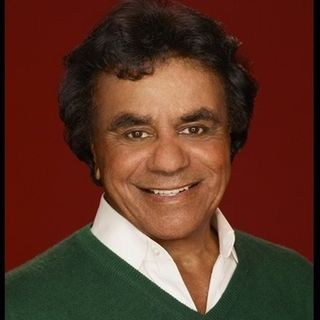 INTERVIEW WITH JOHNNY MATHIS ON DECADES WITH JOE E KRAMER DECEMBER 21ST 2019