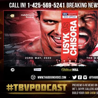 ☎️Oleksandr Usyk vs Derek Chisora Finally Set❗️🇺🇦Usyk -800 🇬🇧Chisora +450😱