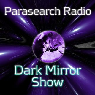 The Dark Mirror Show - Psychic Detectives