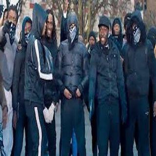 Are we Gang Bangin or MC'N