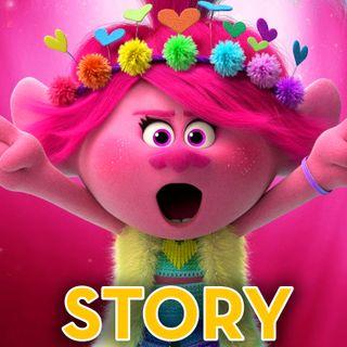 Princess Poppy - Bedtime Story (Princesses)