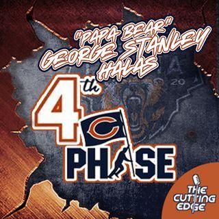 "4th Phase S01E06 - ""Papa Bear"": George Stanleys Halas"
