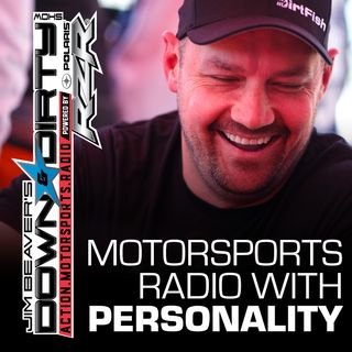 The Down & Dirty Radio Show w/ X-Games Champ Scott Speed