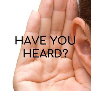Have You Heard? - Morning Manna #2962
