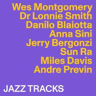 Jazz Tracks 52