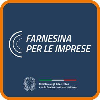 N° 0  - #FARNESINAXLEIMPRESE