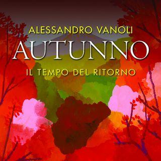 """Alessandro Vanoli """"Autunno"""""""