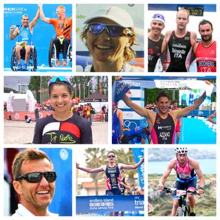 Triathlon Daddo Podcast 2019-05-24