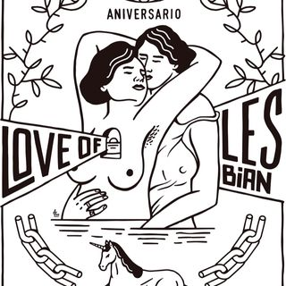 #AntesDeUnConcierto - Love Of Lesbian en el Auditorio Nacional