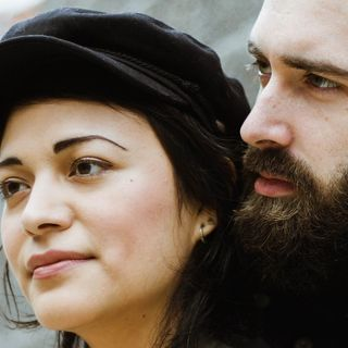 PRIMALEDONNE 63   Ménage a due di Laura Gronchi voce Giulia Alessandra Spina