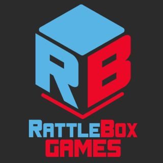 Rattlebox Games- Network Feed