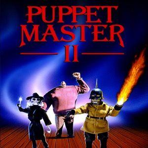 145: Puppet Master 2