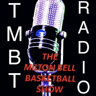 THE MILTON BELL BASKETBALL SHOW
