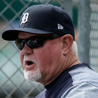 Ron Gardenhire - Detroit Tigers Manager