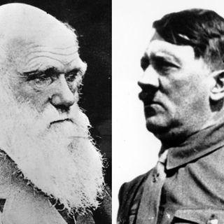 20047 - Darwin odpowiedzialny za ludobójstwo?