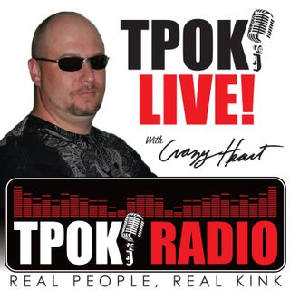 TPOK Live! 019 - Sex and Violent Imagery - Good Bad or Indifferent?