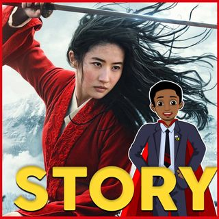 Mulan - Sleep Story
