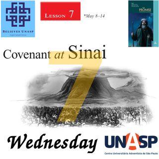 1013 - Sabbath School - 12.May Wed