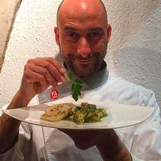 In cucina con l'ecosostenibilità: Intervista a Pierchristian Zanotto