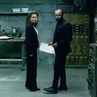 """Westworld S01E07: """"Trompe L'oeil"""""""