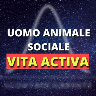 #2 - Uomo animale sociale