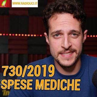 730/2019: Spese Sanitarie