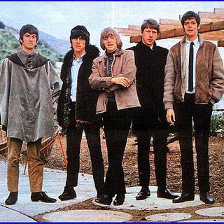 ROCKOLLECTIONS: VOL2- THE BRITISH INVASION PT.2