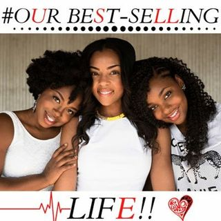 #OUR BEST-SELLING LIFE! Ft. KRISTIE KENNEDY