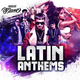 SPECIAL EPISODE: Latin Anthems