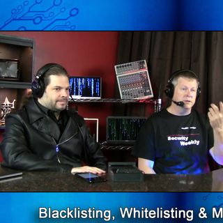 Secure Digital Life #14 - Blacklists, Whitelists, and MAC Filtering