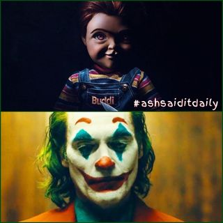 Child's Play Reboot and Joker Movie
