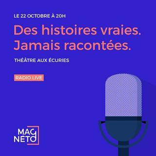 Pepsi Jeunesse | Ines Talbi | Radio Live
