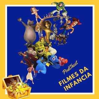 Filmes da infância