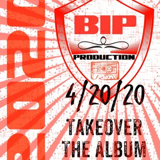 Episode 4 - BIP PRODUCTIONS - ILDIZ BEATS LIVE