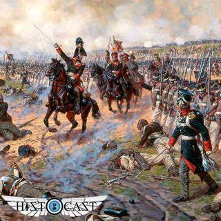 HistoCast 154 - Batalla de Borodinó