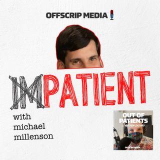 "Cockeyed Pessimism: Michael Millenson Is ""Impatient"""